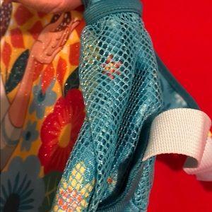 Disney Bags - DISNEY REVERSIBLE ANNA/ELSA BACKPACK. NWT